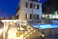 Villa Allure of Dubrovnik - Chambre Double de Luxe - Vue sur Ville - Chambres Zecevo Rogoznicko