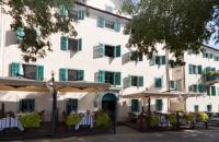 Boutique Hotel Vela Vrata - Dvokrevetna soba Comfort s bračnim krevetom/s 2 odvojena kreveta - Sobe Jezera