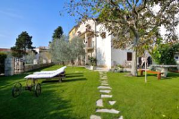 Rural Apartments Ritossa - Three-Bedroom Apartment with Terrace - Vizinada
