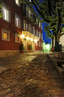 Hotel Kaštel - Dvokrevetna soba s bračnim krevetom - Sobe Zecevo Rogoznicko