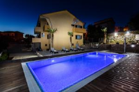 Apartments Petra Krk - One-Bedroom Apartment with Balcony - Krk