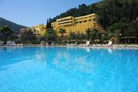 Hotel Hedera - Maslinica Hotels & Resorts - Trokrevetna soba s balkonom s pogledom na more - Maslinica