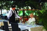 Boutique Hotel Mauro - Jednokrevetna soba - Sobe Porec