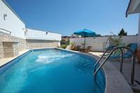 Apartment Villa Holiday II - Apartment mit 2 Schlafzimmern - Erdgeschoss - Ferienwohnung Pjescana Uvala
