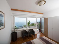 Blue View Apartment - Apartment with Sea View - Houses Kapelica