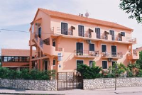 Pansion Maria - Twin Room with Balcony - zadar rooms