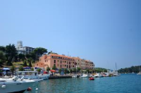 Apartments Riva - One-Bedroom Apartment (4 Adults) - Vrsar
