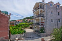 Apartments Žaja - Two-Bedroom Apartment with Sea View - Kraj
