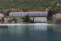 All Inclusive - Adriatiq Hotel Faraon - Comfort Double Room with Sea View - Trpanj