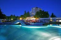Hotel Valamar Diamant - Posebna ponuda - Klasična dvokrevetna soba s bračnim krevetom ili s 2 odvojena kreveta u novogodišnjem paketu - Porec