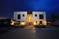 Villa Zadar - Two-Bedroom Apartment with Sea View - Bibinje