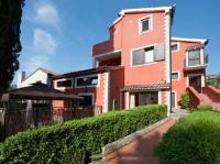 House Mitic - Apartment mit 3 Schlafzimmern und Balkon - Haus Rovinj
