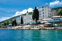 Hotel Savoy - Chambre Double avec Balcon - Vue sur Mer - Chambres Opatija