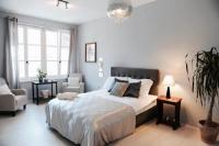 Fresh Sheets Bed and Breakfast Dubrovnik - Dvokrevetna soba s bračnim krevetom - Sobe Stari Grad