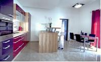Angel Apartments - Comfort Studio with Balcony - apartments makarska near sea