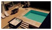 Apartments Success - Apartman s 1 spavaćom sobom, terasom i pogledom na more - Kozino
