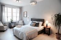 Fresh Sheets Bed and Breakfast Dubrovnik - Chambre Double - Poljana