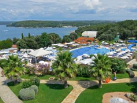 Valamar Club Tamaris Hotel - All Inclusive Light - Chambre Familiale Supérieure - Bord de mer - Vabriga
