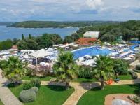 Valamar Club Tamaris Hotel - All Inclusive Light - Superior Familienzimmer - Meerseite - Vabriga