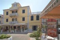 Hotel Villa Pattiera - Familienzimmer (4 Erwachsene) - Zimmer Cavtat