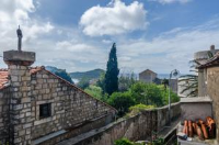 Apartments Aurelia - Double Room with Balcony and Sea View - Rooms Dubrovnik