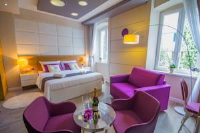 Peninsula Luxury Rooms - Chambre Double Standard - Chambres Zadar