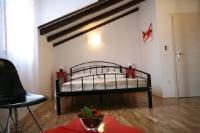 Rooms Beljan - Dvokrevetna soba s bračnim krevetom - Sobe Trogir
