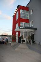 Hotel Porto - Chambre Triple - zadar chambres