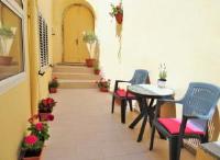 Apartments Marijana - Twin Room with Shared Bathroom - Rooms Korcula