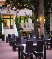 Hotel Aquarius - Double Room with Balcony - Rooms Dubrovnik