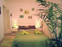 Agora Central Rooms - Chambre Double avec Salle de Bains Privative - zadar chambres