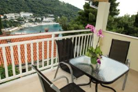 Apartments Mandy - Studio with Terrace - dubrovnik apartment old city