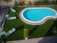 Apartments Stengl - Apartment mit 1 Schlafzimmer und Terrasse - Ferienwohnung Rab