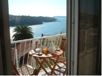 Pupo Rooms - Studio with Terrace - dubrovnik apartment old city