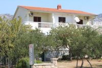 Apartments Paula - Chambre Triple avec Balcon - Chambres Starigrad