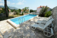 Villa Avantgarde - Family Room - Rooms Mlini