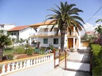 Guesthouse Sunny by the Sea - Dreibettzimmer mit Balkon - zadar zimmer