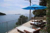 Dubrovnik Apartments - Adults Only - Studio with Sea View and Balcony - dubrovnik apartment old city