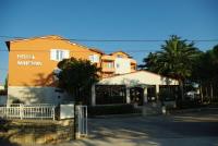 Hotel Minerva - Dvokrevetna soba s bračnim krevetom - Sobe Medulin