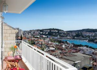 Guest House Letizia - Twin Room with Shared Bathroom - Rooms Dubrovnik