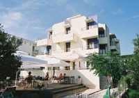 Hotel Mare Nostrum - Double Room with Balcony and Sea View - Sveti Petar
