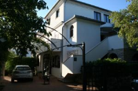Apartments Val - Chambre Double avec Balcon - Chambres Rovinj