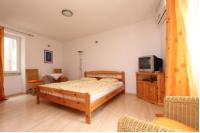Old Town Apartments - Apartman s 2 spavaće sobe i pogledom na more - Ulica Carera - Apartmani Rovinj