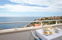 Apartments Aurora - One-Bedroom Apartment with Sea View - dubrovnik apartment old city