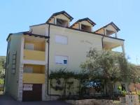 Villa Monsena - Chambre Double - Vue sur Mer - Chambres Rovinj