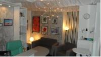 Lounge Hostel Carnevale - Familienzimmer (6 Erwachsene) - Rijeka