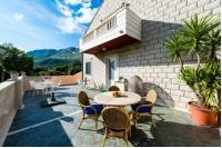 Apartments Dubelj - Economy soba s 2 odvojena kreveta - Mokosica