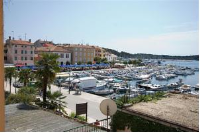 Residence La Carera - Double Room with Sea View - Rooms Rovinj