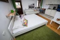 Guest Accomodation Dall' Antiquario - Studio with Balcony - Poljana