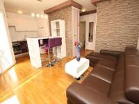 Apartment Exclusive Center - Appartement 2 Chambres avec Balcon - booking.com pula
